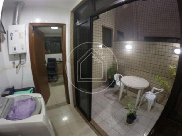 Apartamento à venda com 4 dormitórios em Jardim guanabara, Rio de janeiro cod:743156 - Foto 10