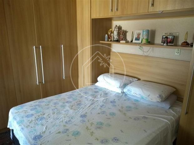 Apartamento à venda com 2 dormitórios em Tauá, Rio de janeiro cod:838368 - Foto 13