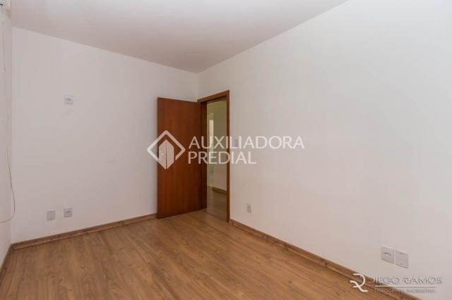 Apartamento para alugar com 2 dormitórios em Camaquã, Porto alegre cod:279181 - Foto 14