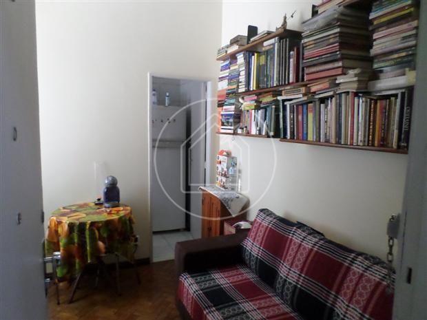 Apartamento à venda com 1 dormitórios em Ipanema, Rio de janeiro cod:783800