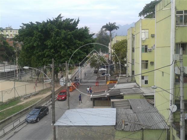 Apartamento à venda com 2 dormitórios em Cidade de deus, Rio de janeiro cod:742828 - Foto 10