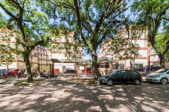Apartamento para alugar com 2 dormitórios em Camaquã, Porto alegre cod:279181 - Foto 5