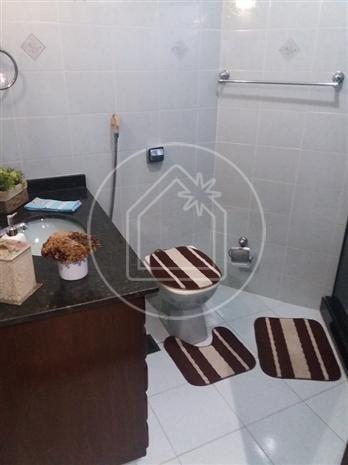 Apartamento à venda com 3 dormitórios em Tauá, Rio de janeiro cod:821307 - Foto 11