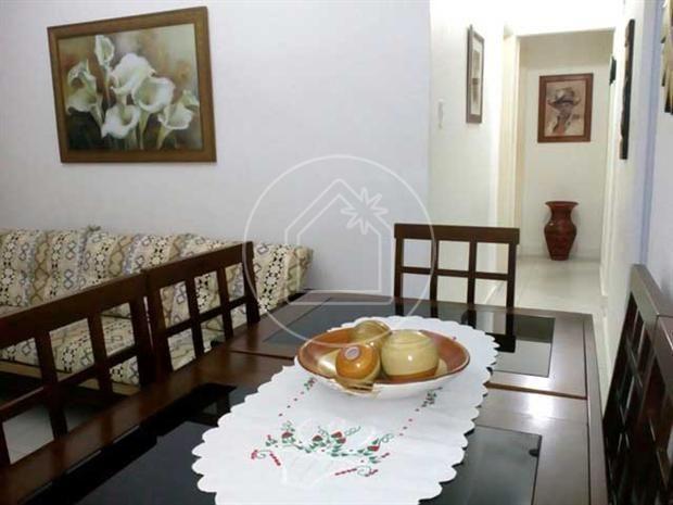 Apartamento à venda com 3 dormitórios em Moneró, Rio de janeiro cod:803008 - Foto 3
