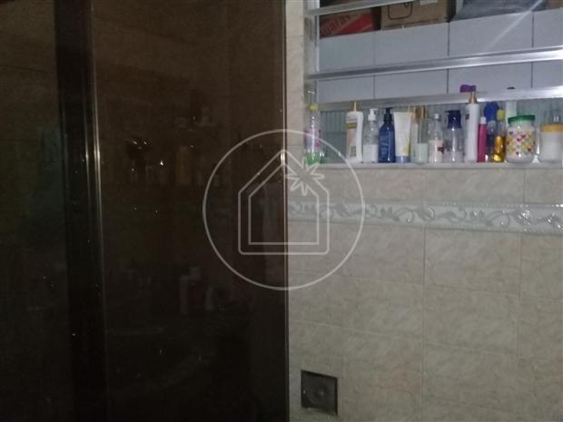 Apartamento à venda com 2 dormitórios em Moneró, Rio de janeiro cod:832734 - Foto 5
