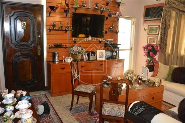 Apartamento à venda com 2 dormitórios em Jardim guanabara, Rio de janeiro cod:830701 - Foto 4