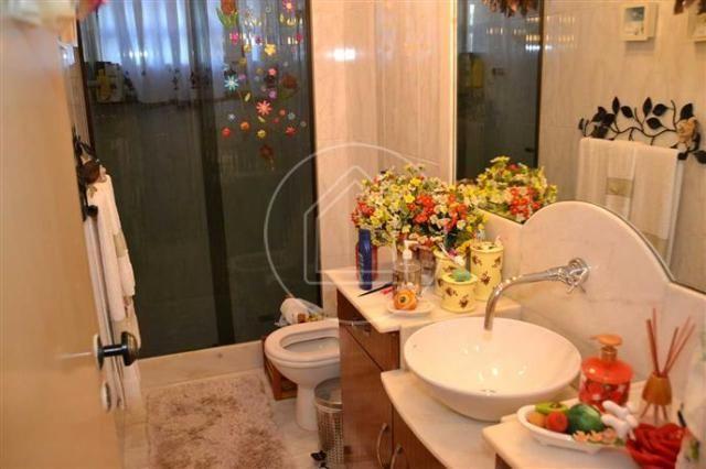 Apartamento à venda com 2 dormitórios em Jardim guanabara, Rio de janeiro cod:830701 - Foto 6