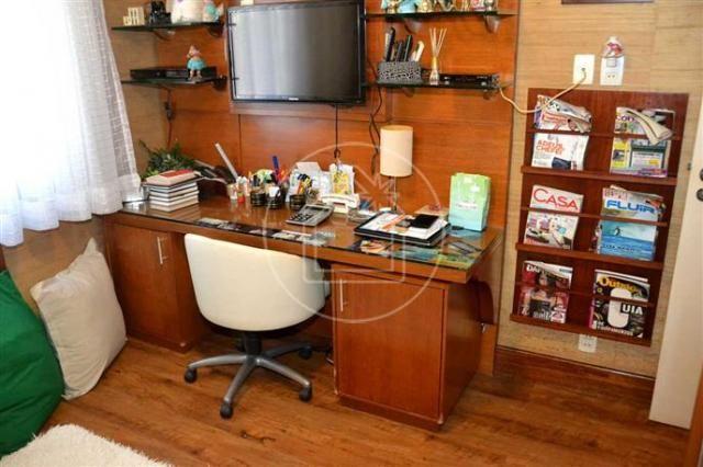 Apartamento à venda com 2 dormitórios em Jardim guanabara, Rio de janeiro cod:830701 - Foto 9