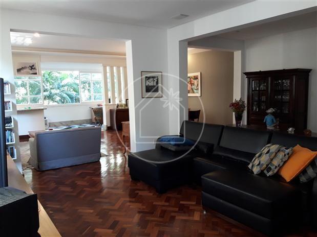 Apartamento à venda com 4 dormitórios em Flamengo, Rio de janeiro cod:828553 - Foto 3