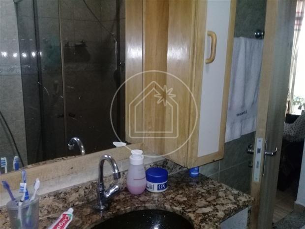 Apartamento à venda com 2 dormitórios em Moneró, Rio de janeiro cod:832734 - Foto 7