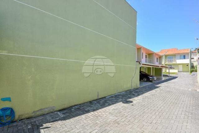 Casa de condomínio à venda com 3 dormitórios em Bairro alto, Curitiba cod:144090 - Foto 19