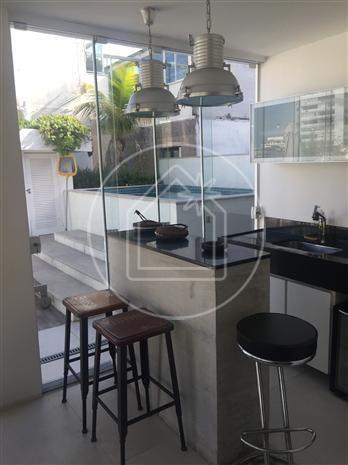 Apartamento à venda com 3 dormitórios em Ipanema, Rio de janeiro cod:793460 - Foto 19