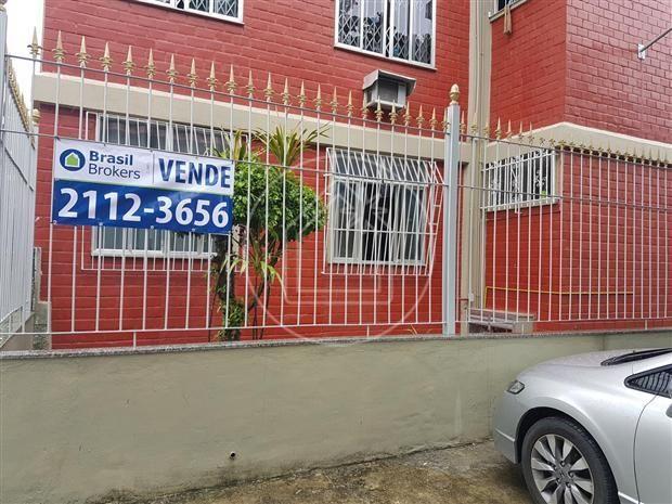 Apartamento à venda com 2 dormitórios em Cocotá, Rio de janeiro cod:838102