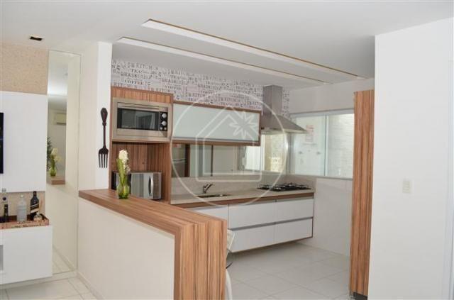 Casa à venda com 3 dormitórios em Freguesia (jacarepaguá), Rio de janeiro cod:832027 - Foto 12