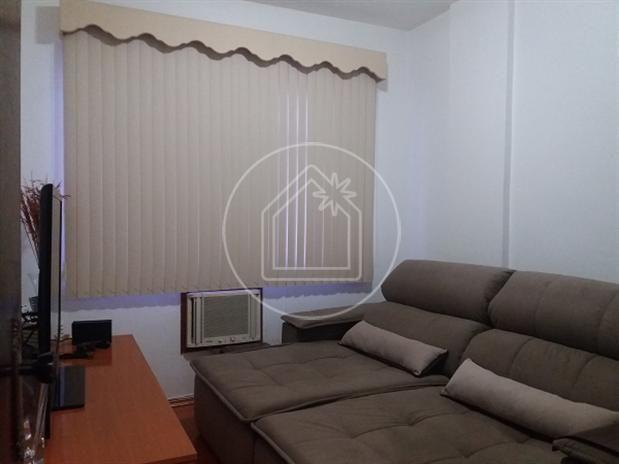 Apartamento à venda com 3 dormitórios em Tauá, Rio de janeiro cod:821307 - Foto 7