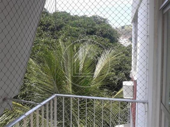 Apartamento à venda com 3 dormitórios em Taquara, Rio de janeiro cod:716914 - Foto 2