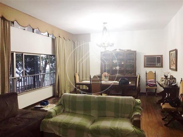 Apartamento à venda com 3 dormitórios em Tijuca, Rio de janeiro cod:804279 - Foto 4