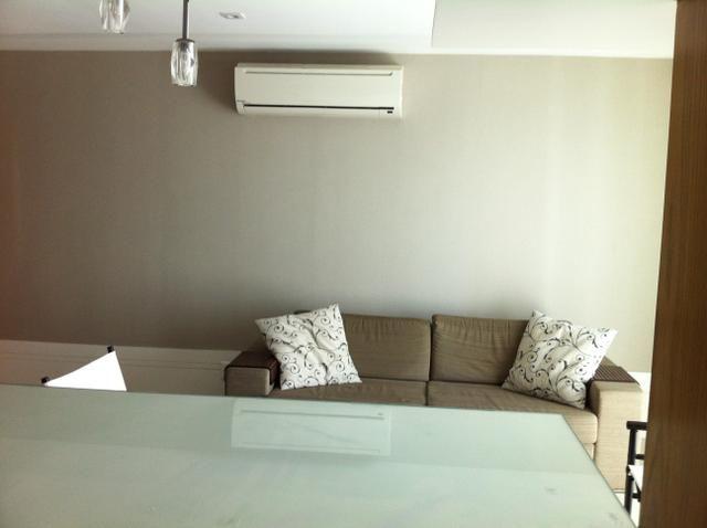 Alugo apartamento temporada na barra da tijuca