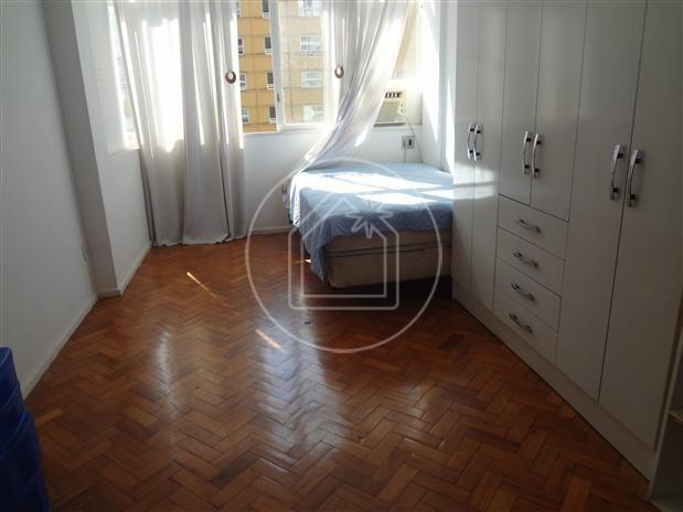 Kitchenette/conjugado à venda com 1 dormitórios em Copacabana, Rio de janeiro cod:725231 - Foto 2