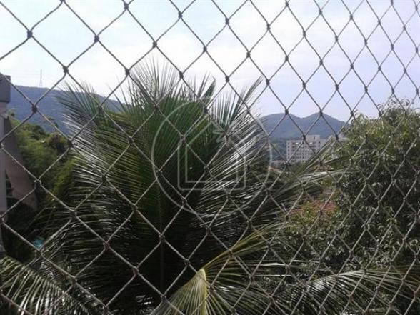 Apartamento à venda com 3 dormitórios em Taquara, Rio de janeiro cod:716914 - Foto 5