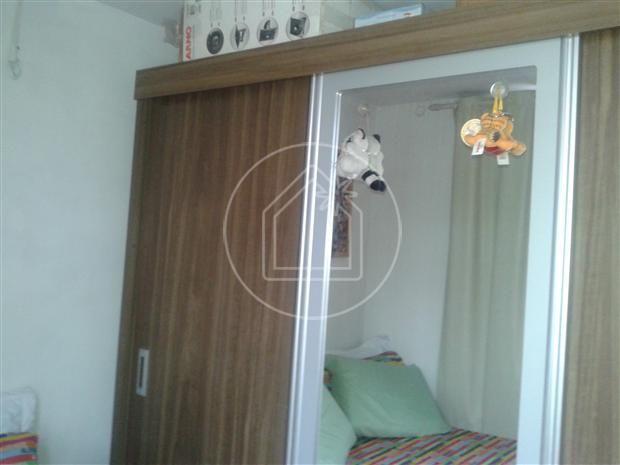 Apartamento à venda com 2 dormitórios em Cidade de deus, Rio de janeiro cod:742828 - Foto 13