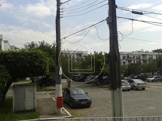 Apartamento à venda com 3 dormitórios em Taquara, Rio de janeiro cod:716914 - Foto 13