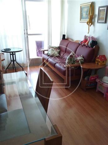 Apartamento à venda com 2 dormitórios em Zumbi, Rio de janeiro cod:782205 - Foto 5