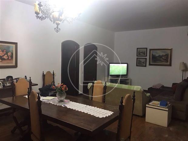 Apartamento à venda com 3 dormitórios em Tijuca, Rio de janeiro cod:804279 - Foto 9