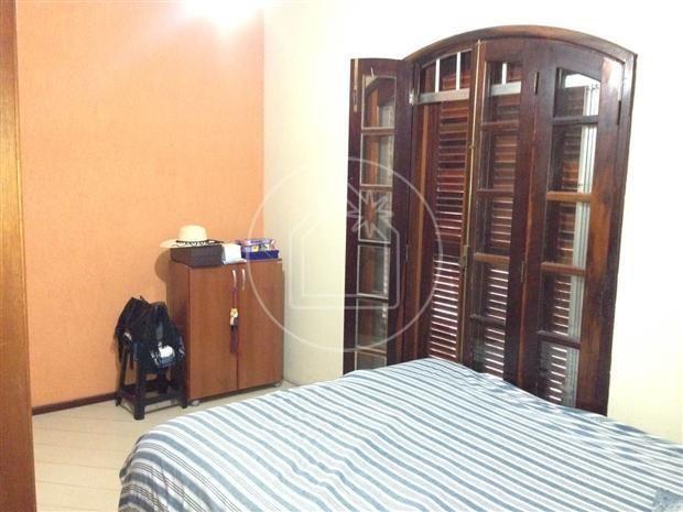 Casa de condomínio à venda com 4 dormitórios em Taquara, Rio de janeiro cod:819040 - Foto 16