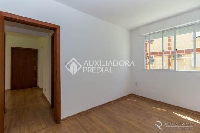 Apartamento para alugar com 2 dormitórios em Camaquã, Porto alegre cod:279181 - Foto 8