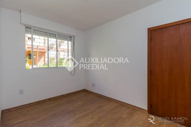Apartamento para alugar com 2 dormitórios em Camaquã, Porto alegre cod:279181 - Foto 18