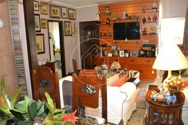 Apartamento à venda com 2 dormitórios em Jardim guanabara, Rio de janeiro cod:830701