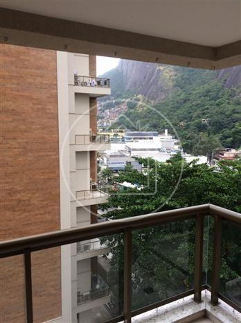 Apartamento à venda com 2 dormitórios em São conrado, Rio de janeiro cod:828606