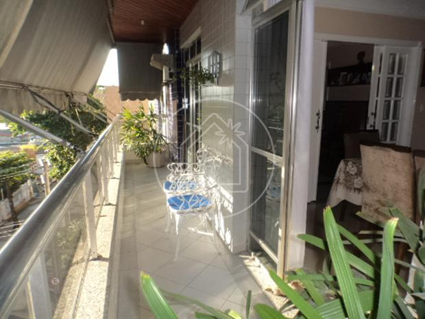 Apartamento à venda com 4 dormitórios em Jardim guanabara, Rio de janeiro cod:827485 - Foto 5