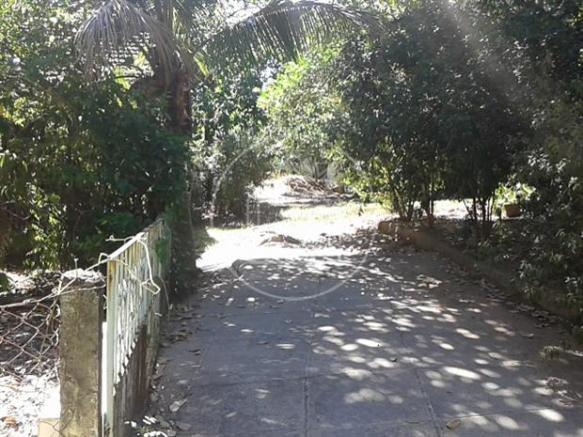 Sítio à venda com 5 dormitórios em Guaratiba, Rio de janeiro cod:262066 - Foto 4