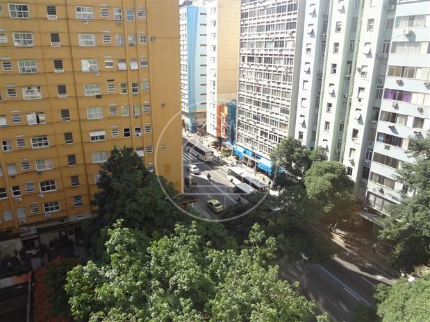 Kitchenette/conjugado à venda com 1 dormitórios em Copacabana, Rio de janeiro cod:725231 - Foto 4