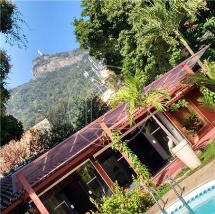 Casa à venda com 5 dormitórios em Cosme velho, Rio de janeiro cod:828126 - Foto 16