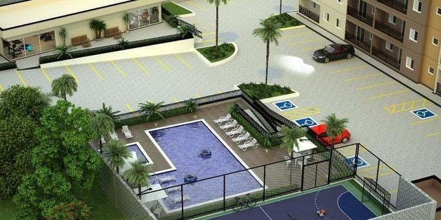 Parque Estação Gianetti Condomínio Clube 2 Doms 50m² - Foto 16