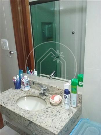 Apartamento à venda com 2 dormitórios em Zumbi, Rio de janeiro cod:782205 - Foto 16
