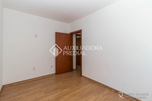 Apartamento para alugar com 2 dormitórios em Camaquã, Porto alegre cod:279181 - Foto 11
