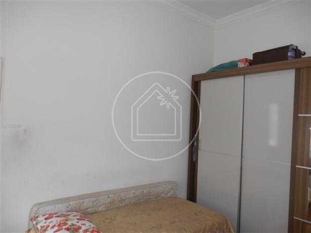Apartamento à venda com 1 dormitórios em Rio comprido, Rio de janeiro cod:791824 - Foto 7