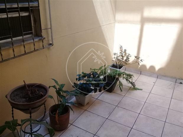 Apartamento à venda com 2 dormitórios em Moneró, Rio de janeiro cod:832734 - Foto 3