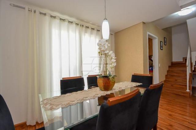 Casa de condomínio à venda com 3 dormitórios em Bairro alto, Curitiba cod:144090 - Foto 4