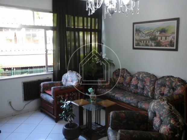 Apartamento à venda com 2 dormitórios em Jardim guanabara, Rio de janeiro cod:797671 - Foto 3