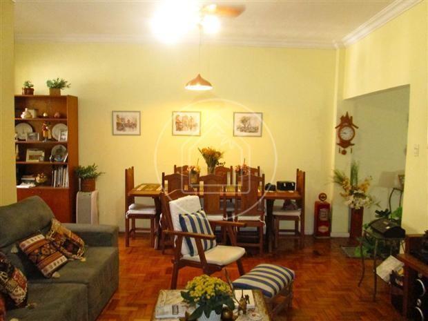 Apartamento à venda com 3 dormitórios em Copacabana, Rio de janeiro cod:545058