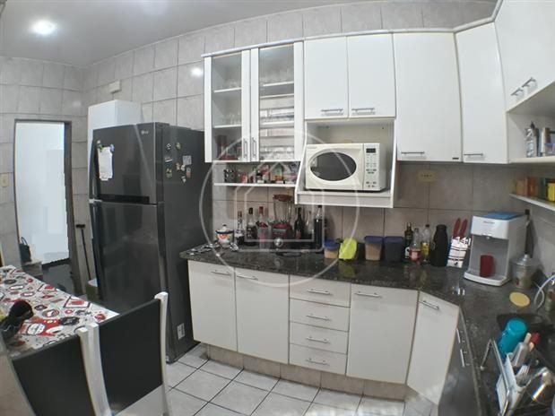 Apartamento à venda com 3 dormitórios em Jardim guanabara, Rio de janeiro cod:596785 - Foto 12