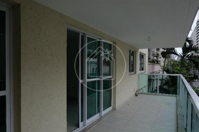 Apartamento à venda com 2 dormitórios em Botafogo, Rio de janeiro cod:827348 - Foto 2