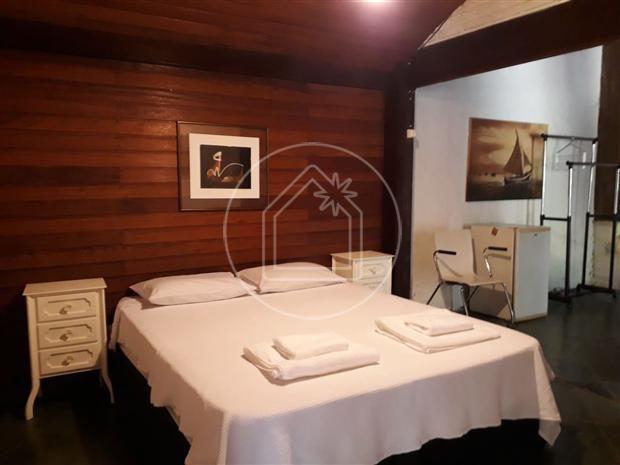 Casa à venda com 5 dormitórios em Cosme velho, Rio de janeiro cod:828126 - Foto 15