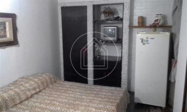 Apartamento à venda com 3 dormitórios em Copacabana, Rio de janeiro cod:788401 - Foto 5