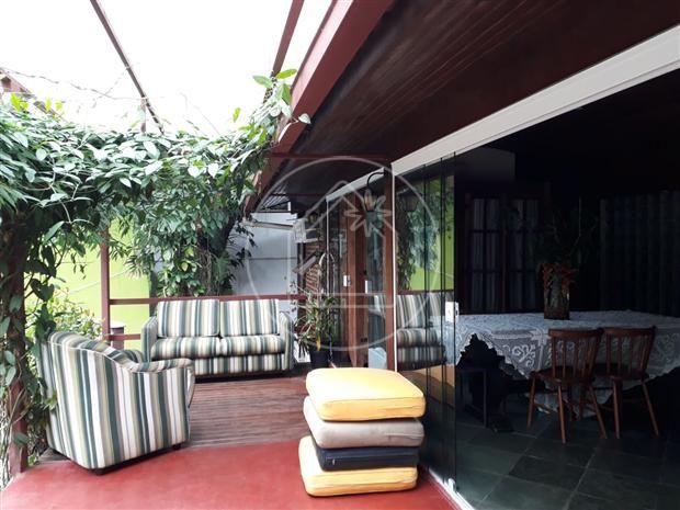 Casa à venda com 5 dormitórios em Cosme velho, Rio de janeiro cod:828126 - Foto 20